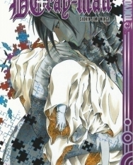 D.Gray-Man 7 - Német