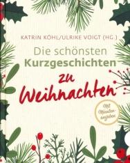 Die schönsten Kurzgeschichten zu Weihnachten