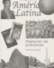 Imágenes de América Latina Material de prácticas