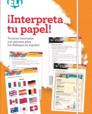 !Interpreta tu papel!