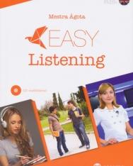 Easy Listening CD-melléklettel