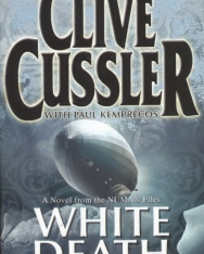 Clive Cussler: White Death