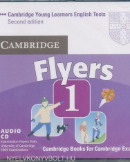 Cambridge Young Learners English Tests Flyers 1 Audio CD