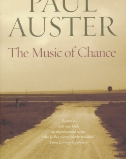 Paul Auster: The Music of Chance