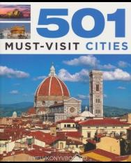 501 Must-Visit Cities (501 Series)