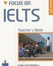 Focus on IELTS New Edition Teacher's Book