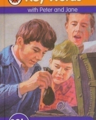Adventure in the Castle - Ladybird Key Words with Peter and Jane 10b