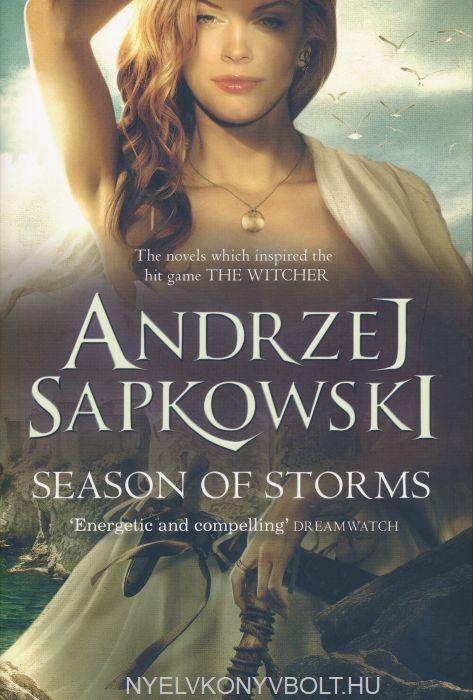 Andrzej Sapkowski: Season of Storms