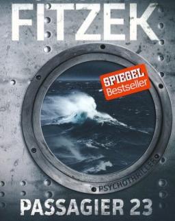 Sebastian Fitzek: Passagier 23