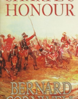 Bernard Cornwell:  Sharpe's Honour