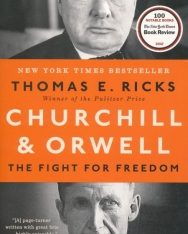 Thomas E. Ricks: Churchill and Orwell - The Fight for Freedom