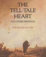 Edgar Allan Poe: The Tell-Tale Heart and Other Writings - Bantam Classics