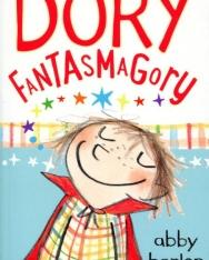 Abby Hanlon: Dory Fantasmagory