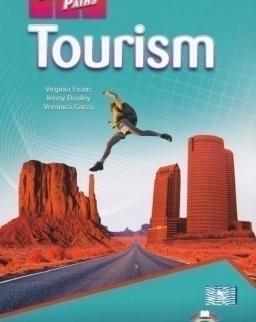 Career Paths - Tourism