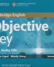 Objective Key Class Audio Cds Second Edition