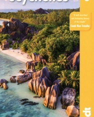 Seychelles Bradt Travel Guides 6th edition