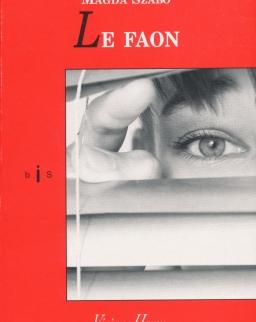 Szabó Magda: Le Faon (Az Őz franciául)