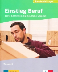 Einstieg Beruf - Berufsfeld Lager: Erste Schritte in die deutsche Sprache
