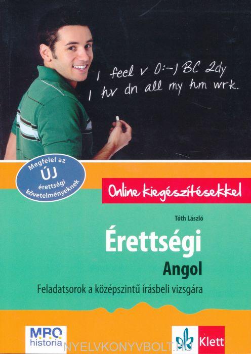 Érettségi – Angol – Feladatsorok a közepszintű irásbeli vizsgára