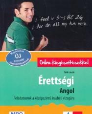 Érettségi Angol Feladatsorok a közepszintű írásbeli vizsgára