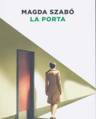 Szabó Magda: La Porta (Az ajtó olasz nyelven)