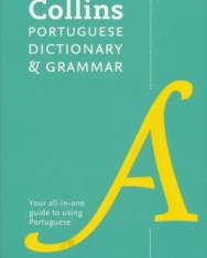 Collins Portuguese Dictionary & Grammar