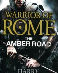 Harry Sidebottom: Warrior of Rome VI: The Amber Road