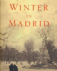 C.J. Sansom: Winter in Madrid