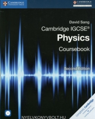 Cambridge IGCSE® Physics Coursebook with CD-ROM - Second Edition