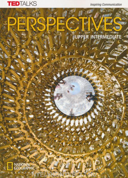 Perspectives Upper-Intermediate Student's Book