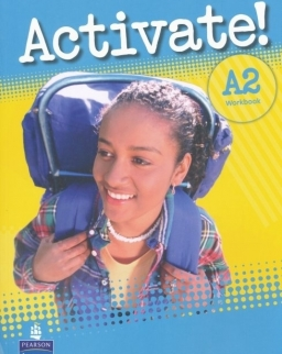 Activate! A2 Workbook