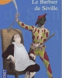 Pierre-Augustin Beaumarchais: Le Barbier De Seville