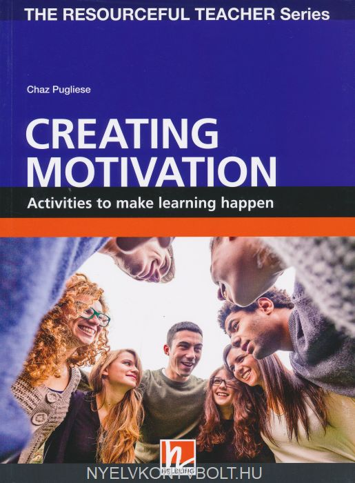 Creativ Motivation - Activities to make learning happen