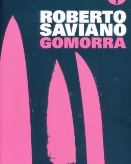 Roberto Saviano: Gomorra
