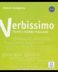 Verbissimo - tutti i verbi italiani