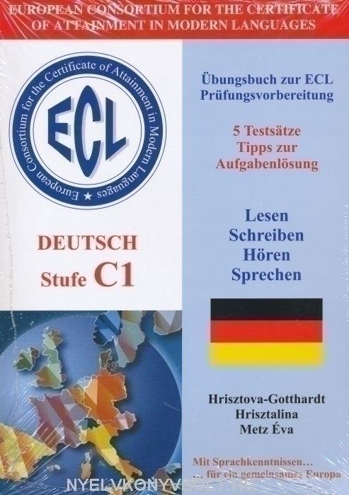 ECL Deutsch Stufe C1 mit Hörtexten zum Herunterladen