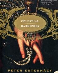Esterházy Péter: Celestial Harmonies (Harmonia caelestis angol nyelven)