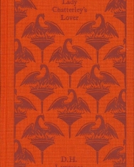 D. H. Lawrence: Lady Chatterley's Lover