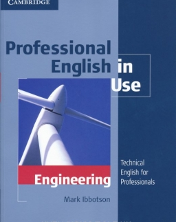 Professional English in Use - Engineering