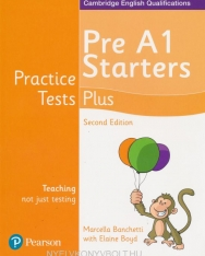 Practice Tests Plus Young Learners Pre A1 Starters Students' Book