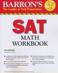 Barron's SAT Subject Math Workbook 5TH Edition