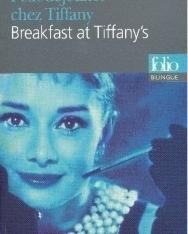 Truman Capote: Petit déjeuner chez Tiffany / Breakfast at Tiffany's - Edition bilingue Français-Anglais