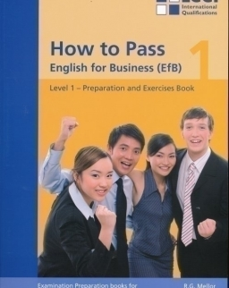 How to Pass English for Business (EfB) Level 1