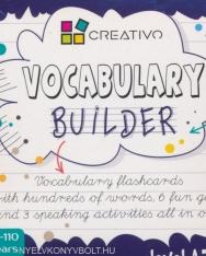 Vocabulary Builder - Level A2 - Flashcards