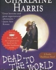 Charlaine Harris: Dead to the World