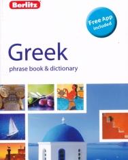 Berlith Greek Phrasebook & Dictionary - Free App included