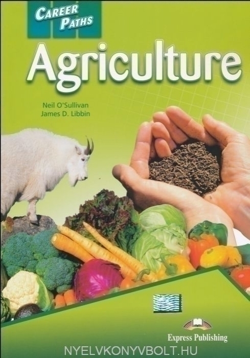 Career Paths - Agriculture Student's book