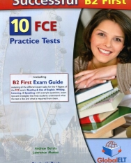 Successful FCE - 10 Practice Tests - Self-Study Edition (S/Bk, Self Study Guide & MP3 Audio) NEW 2015 FORMAT