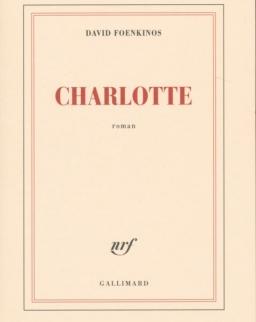 David Foenkinos: Charlotte