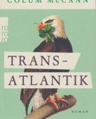 Colum McCann: Transatlantik